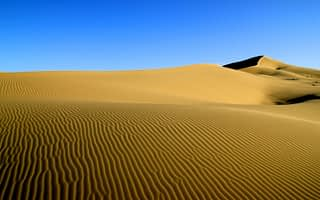 top things to do in mongolia - the gobi dessert