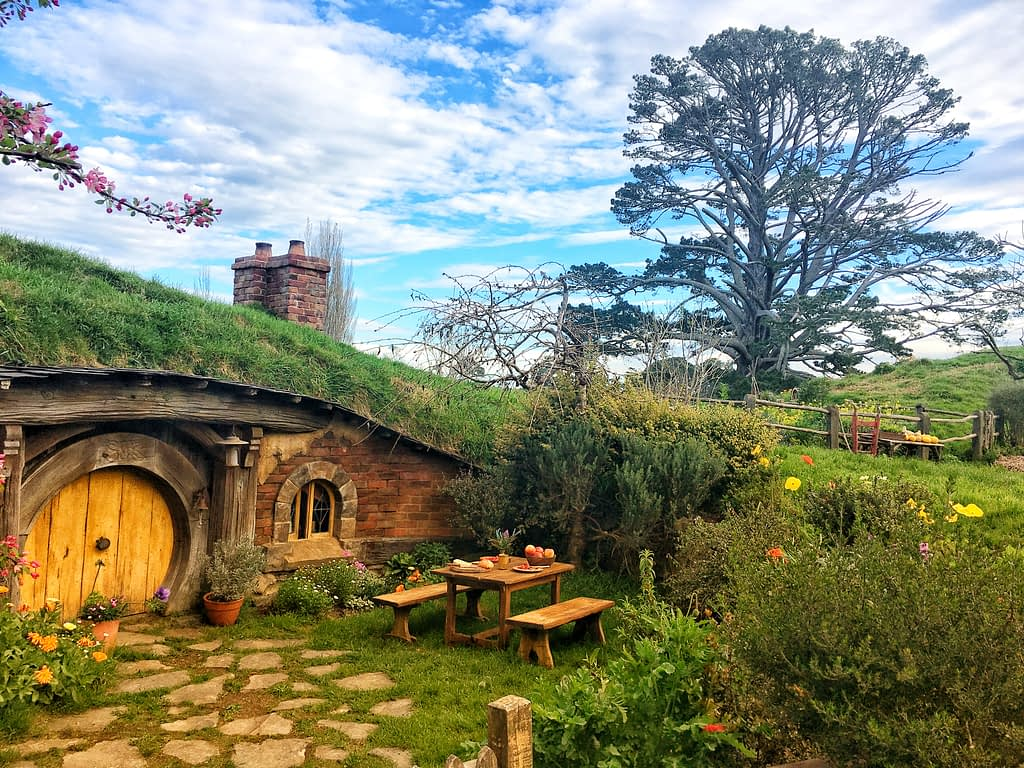 Hobbiton - What to do New Zealand